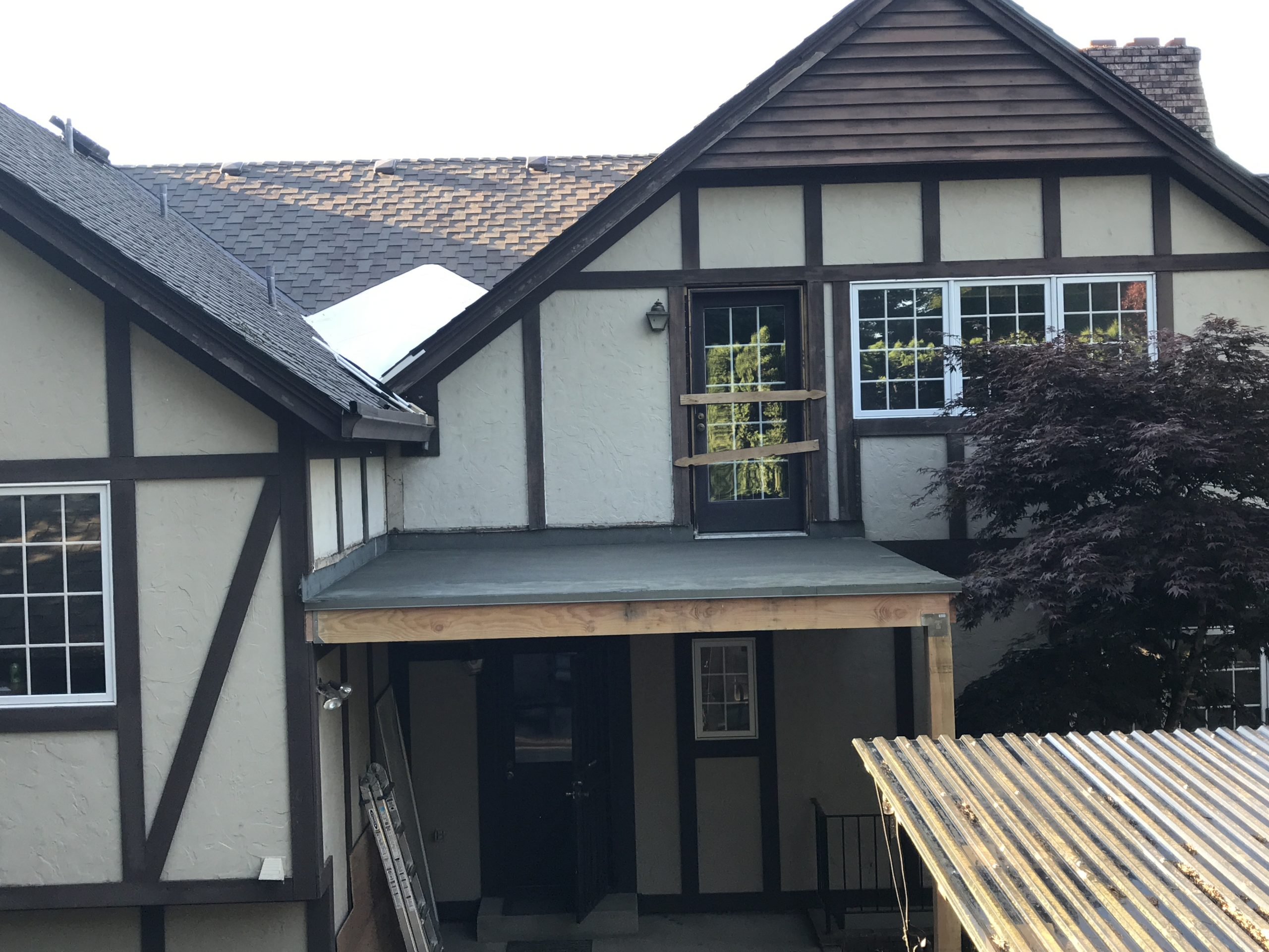 Decking In Salem Oregon - Cascadia Exteriors on Cascadia Outdoor Living Spaces id=14678